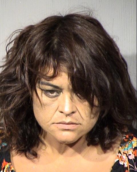 Sophia Ann Murrieta Mugshot / Maricopa County Arrests / Maricopa County Arizona