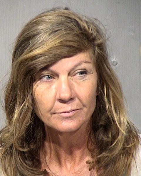 Paula Renee Callado Mugshot / Maricopa County Arrests / Maricopa County Arizona
