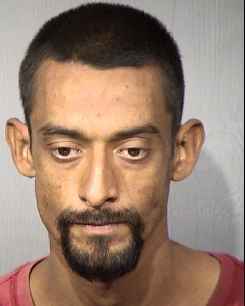 Aaron Wayne Brooks Mugshot / Maricopa County Arrests / Maricopa County Arizona