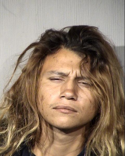 Miguel De Jesus Mendoza Mugshot / Maricopa County Arrests / Maricopa County Arizona