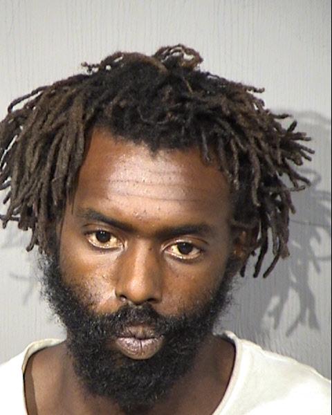 Dominique Roshaun Washington Mugshot / Maricopa County Arrests / Maricopa County Arizona