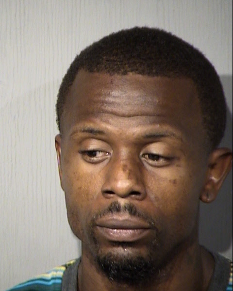 Darius Nathaniel Woods Mugshot / Maricopa County Arrests / Maricopa County Arizona
