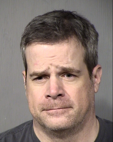 John Scott Lynch Mugshot / Maricopa County Arrests / Maricopa County Arizona