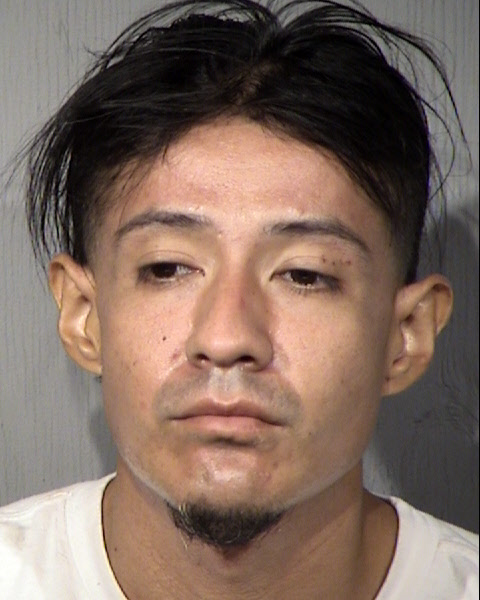 Guillermo Herrera Mugshot / Maricopa County Arrests / Maricopa County Arizona