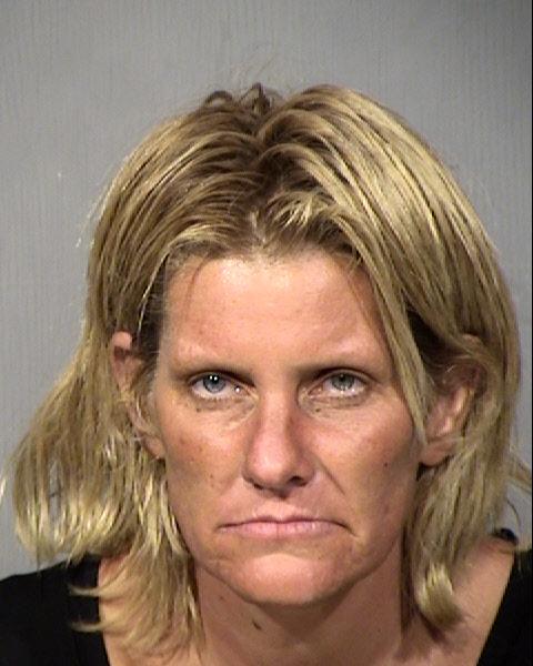 Caroline Elizabeth Mccarthy Mugshot / Maricopa County Arrests / Maricopa County Arizona