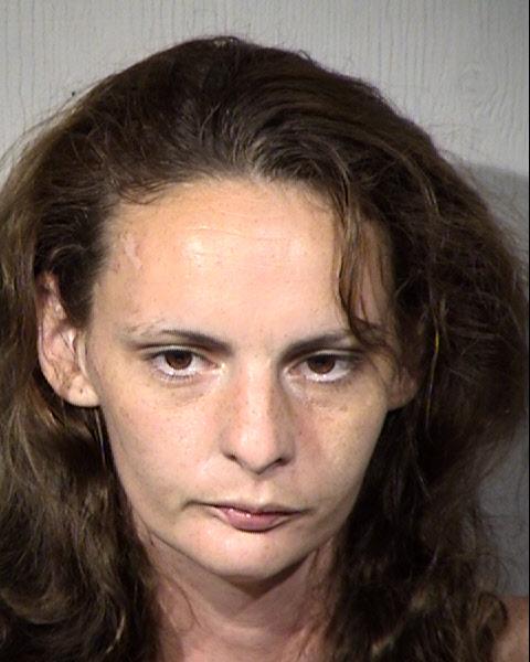 Myriah Dawn Tomperi Mugshot / Maricopa County Arrests / Maricopa County Arizona