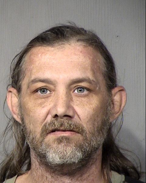 Christopher Earl Conrad Mugshot / Maricopa County Arrests / Maricopa County Arizona