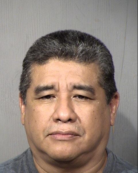John Anthony Robles Mugshot / Maricopa County Arrests / Maricopa County Arizona