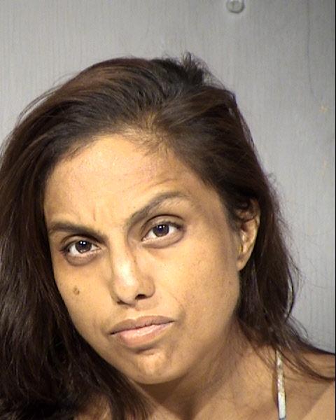 Priscilla Pary Pettingill-Peace Mugshot / Maricopa County Arrests / Maricopa County Arizona