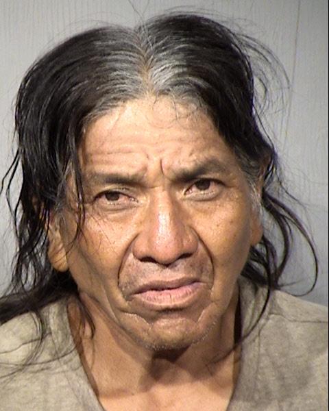 Michael Francisco Miranda Mugshot / Maricopa County Arrests / Maricopa County Arizona