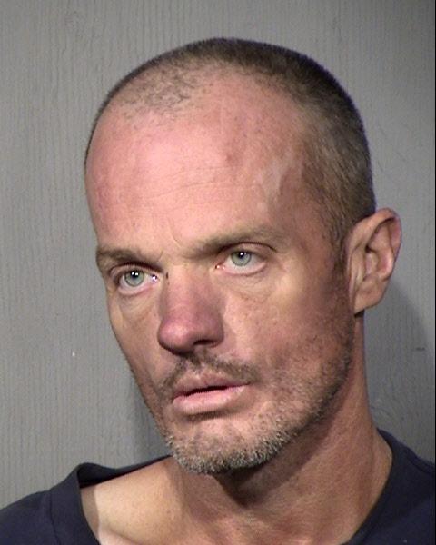 John Aaron Mcclure Mugshot / Maricopa County Arrests / Maricopa County Arizona