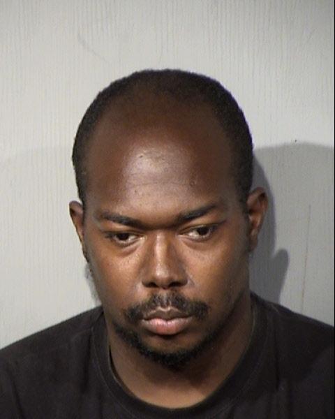 Tyrese Saivon Wilson Mugshot / Maricopa County Arrests / Maricopa County Arizona