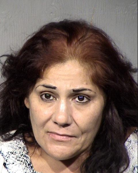 Janice Merie Fernandez Mugshot / Maricopa County Arrests / Maricopa County Arizona