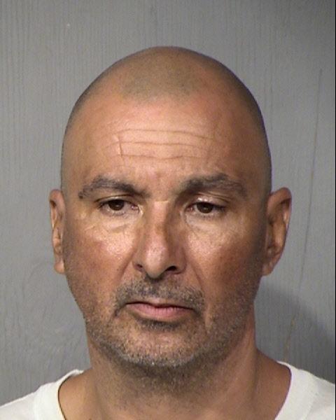 Gary Alias Velasquez Mugshot / Maricopa County Arrests / Maricopa County Arizona