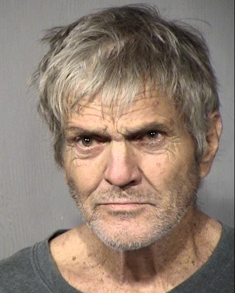 Criag Lawrence Sheppy Mugshot / Maricopa County Arrests / Maricopa County Arizona