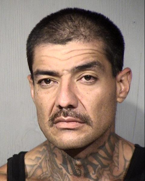 Frank J Granillo Mugshot / Maricopa County Arrests / Maricopa County Arizona