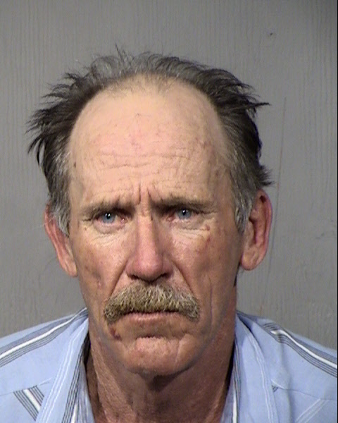 Paul Martin Kirkland Mugshot / Maricopa County Arrests / Maricopa County Arizona