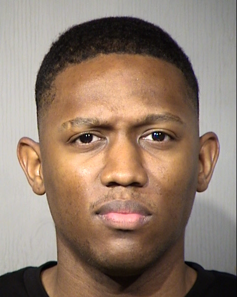 Draylon Darnell Perkins Mugshot / Maricopa County Arrests / Maricopa County Arizona