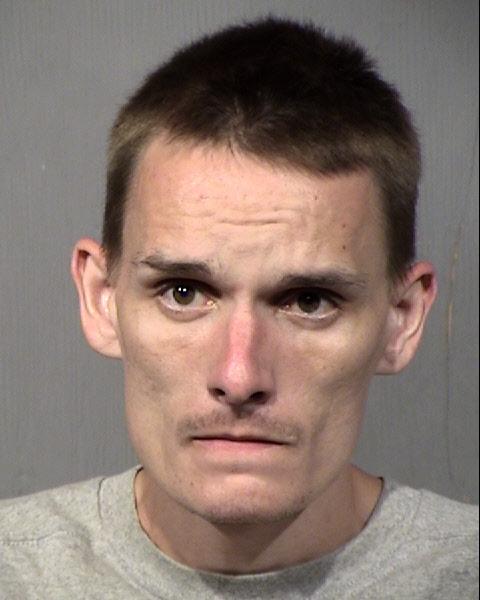 Jack Andrew Nell Mugshot / Maricopa County Arrests / Maricopa County Arizona