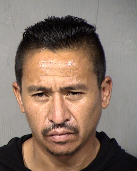 Celso Solis Molina Mugshot / Maricopa County Arrests / Maricopa County Arizona