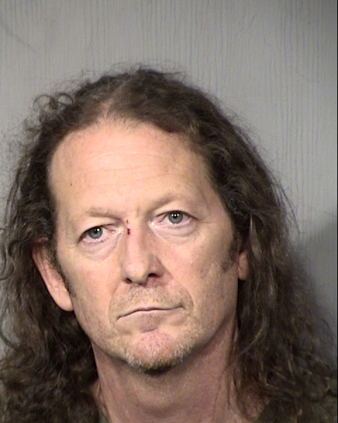Barry Stewart Jenkins Mugshot / Maricopa County Arrests / Maricopa County Arizona