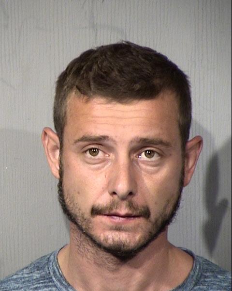 Adem Saric Mugshot / Maricopa County Arrests / Maricopa County Arizona