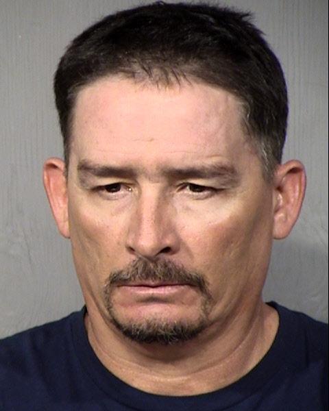 Luis Bernal Bojorquez Mugshot / Maricopa County Arrests / Maricopa County Arizona
