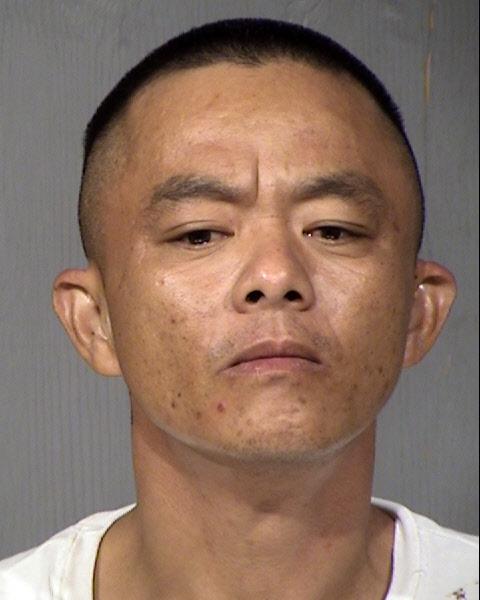 Nhan Thai Nguyen Mugshot / Maricopa County Arrests / Maricopa County Arizona