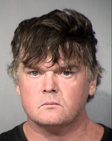 James Daniel Redmond Mugshot / Maricopa County Arrests / Maricopa County Arizona