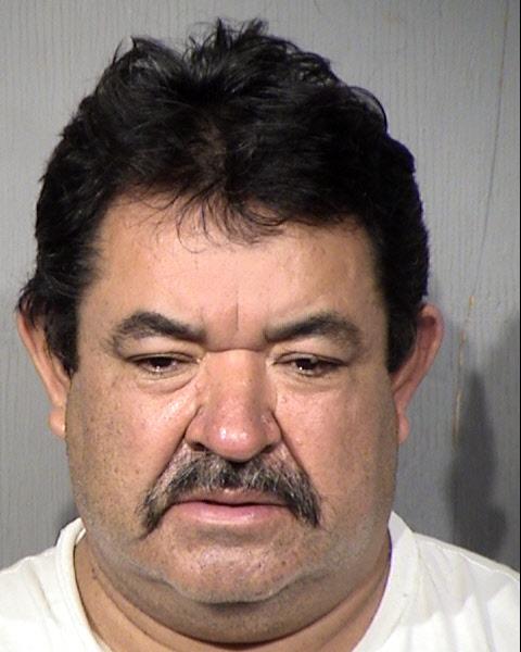 Hermelo Flores Meza Mugshot / Maricopa County Arrests / Maricopa County Arizona