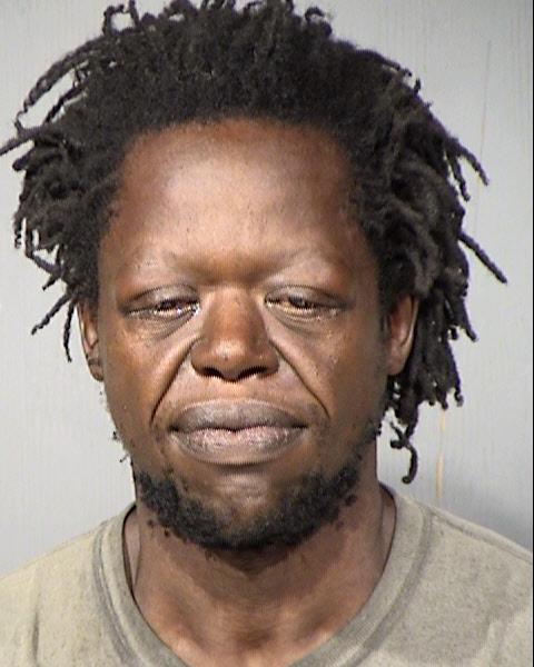 Sean Yarnel Warren Mugshot / Maricopa County Arrests / Maricopa County Arizona