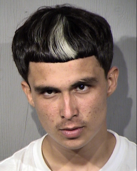 Rodolfo Garcia Mugshot / Maricopa County Arrests / Maricopa County Arizona