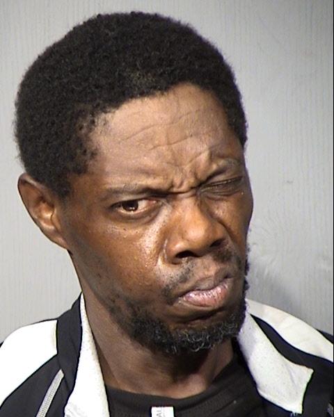 Ronald R Boykin Mugshot / Maricopa County Arrests / Maricopa County Arizona