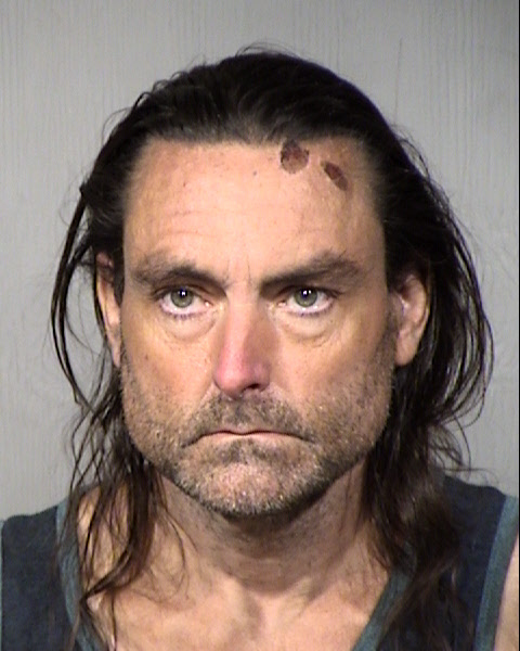 Markus Mathew Ming Mugshot / Maricopa County Arrests / Maricopa County Arizona