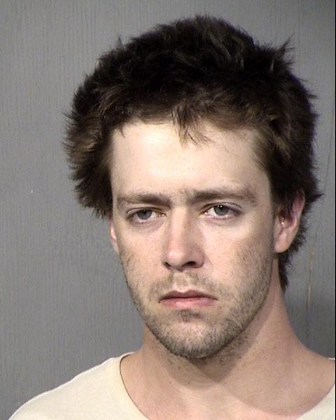 Brice Allen Diel Mugshot / Maricopa County Arrests / Maricopa County Arizona