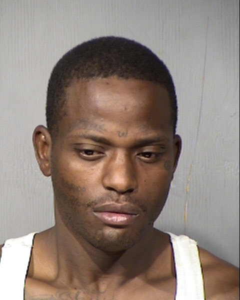 Donovan J Johnson Mugshot / Maricopa County Arrests / Maricopa County Arizona