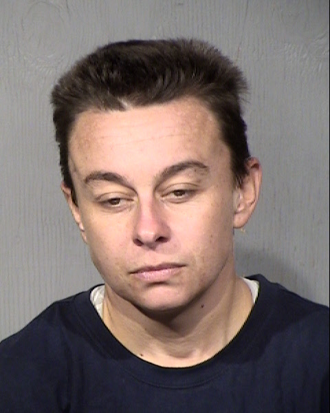 Christina Blankenship Mugshot / Maricopa County Arrests / Maricopa County Arizona