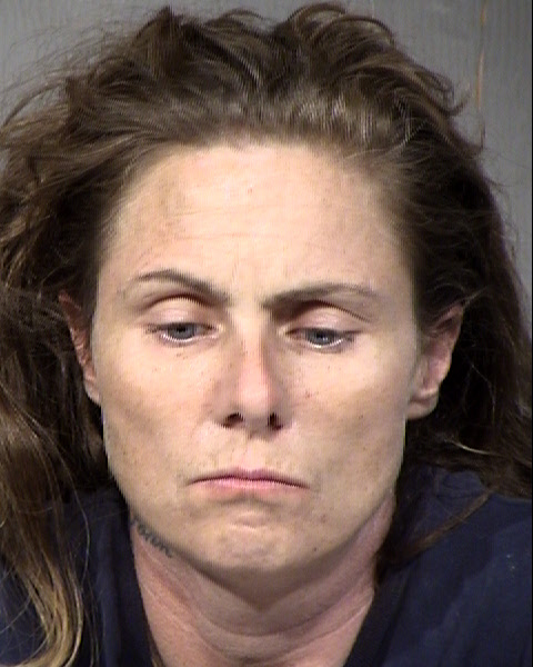 Tabitha Donna Hines Mugshot / Maricopa County Arrests / Maricopa County Arizona