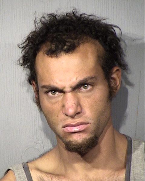 Robert Abell-Payne Mugshot / Maricopa County Arrests / Maricopa County Arizona