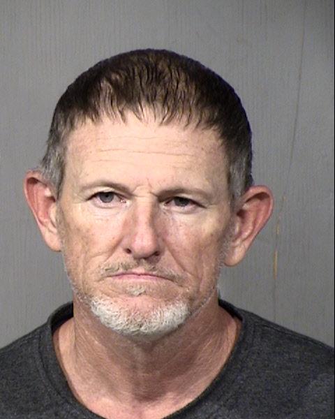 Jon Douglas Mills Mugshot / Maricopa County Arrests / Maricopa County Arizona