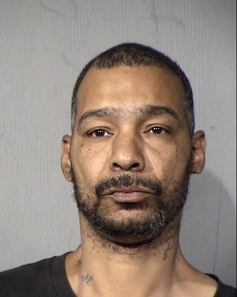 Jonathan Walker Mugshot / Maricopa County Arrests / Maricopa County Arizona