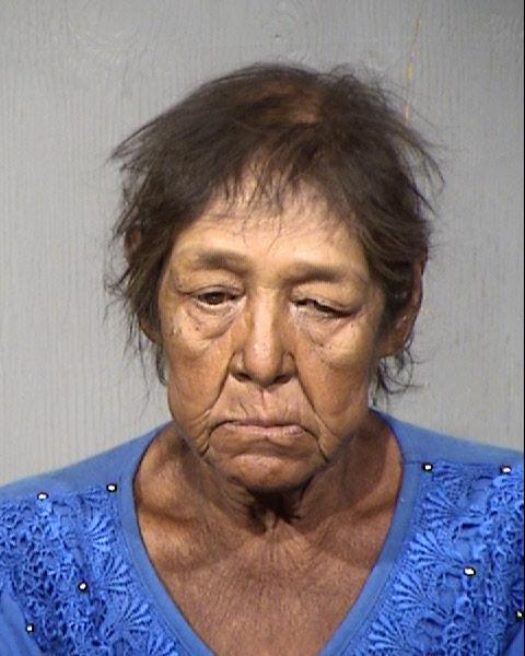Darlene Fay Martinez Mugshot / Maricopa County Arrests / Maricopa County Arizona
