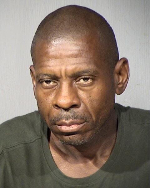 Roberto Perez-Castano Mugshot / Maricopa County Arrests / Maricopa County Arizona