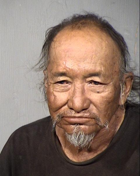 Homer Gambler Mugshot / Maricopa County Arrests / Maricopa County Arizona