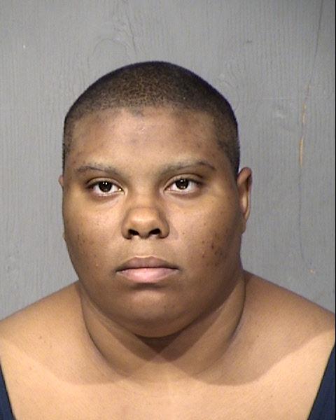 Aisha Rickay Gamble Mugshot / Maricopa County Arrests / Maricopa County Arizona