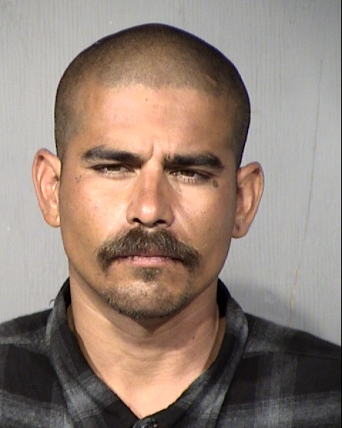 Jose Gabriel Rodriguez Mugshot / Maricopa County Arrests / Maricopa County Arizona