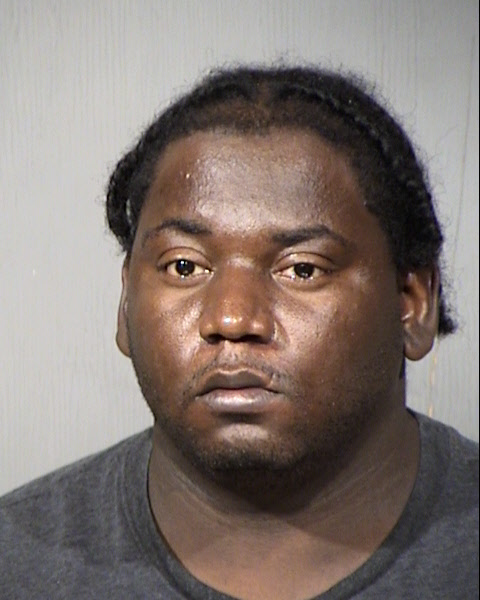 Lerron Anthony Simmons Mugshot / Maricopa County Arrests / Maricopa County Arizona