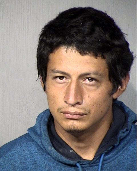 Arturo Morales Mugshot / Maricopa County Arrests / Maricopa County Arizona