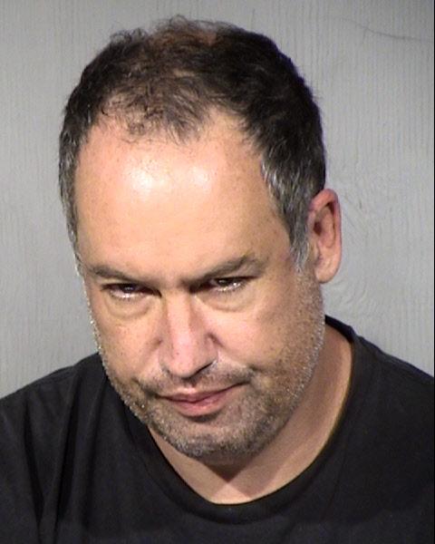 Jeffrey Schwimmer Mugshot / Maricopa County Arrests / Maricopa County Arizona