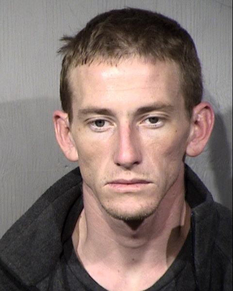 Mitchell Alan Werndli Mugshot / Maricopa County Arrests / Maricopa County Arizona